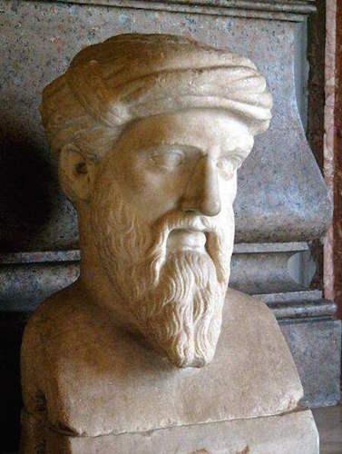 Pythagoras (Kapitol)